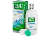 alensa.sk - Kontaktné šošovky - Roztok OPTI-FREE PureMoist 300 ml