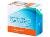 alensa.sk - Kontaktné šošovky - PureVision 2 for Astigmatism