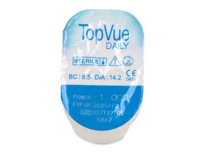 TopVue Daily (10šošoviek)