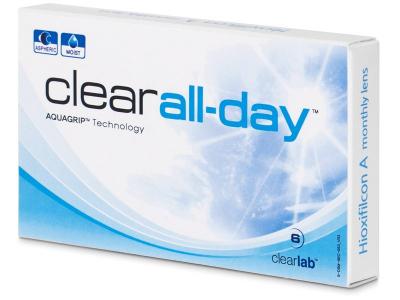 Clear All-Day (6šošoviek)