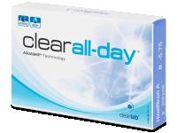 alensa.sk - Kontaktné šošovky - Clear All-Day