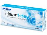 alensa.sk - Kontaktné šošovky - Clear 1-Day