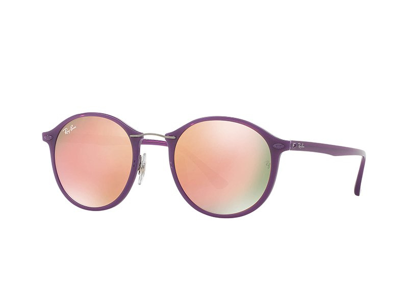 Ray-Ban ROUND II LIGHT RAY RB4242 60342Y