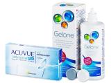 alensa.sk - Kontaktné šošovky - Acuvue Advance PLUS (6šošoviek)