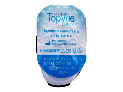 TopVue Daily (180šošoviek)