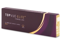 TopVue Elite+ (10 šošoviek)