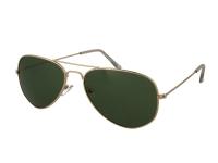 alensa.sk - Kontaktné šošovky - Slnečné okuliare Alensa Pilot Gold