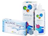 alensa.sk - Kontaktné šošovky - Acuvue Oasys for Astigmatism (6 šošoviek)