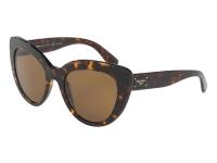 alensa.sk - Kontaktné šošovky - Dolce & Gabbana DG 4287 502/83