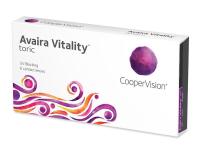 alensa.sk - Kontaktné šošovky - Avaira Vitality Toric