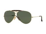 alensa.sk - Kontaktné šošovky - Slnečné okuliare Ray-Ban RB3138 - 181