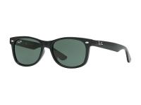 alensa.sk - Kontaktné šošovky - Slnečné okuliare Ray-Ban RJ9052S - 100/71