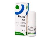 alensa.sk - Kontaktné šošovky - Očné kvapky Thealoz Duo 10 ml