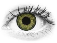 Air Optix Colors - Gemstone Green - dioptrické (2šošovky)