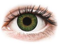 alensa.sk - Kontaktné šošovky - Air Optix Colors - Green - nedioptrické