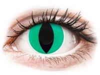 alensa.sk - Kontaktné šošovky - ColourVUE Crazy Lens - Anaconda - nedioptrické