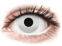 alensa.sk - Kontaktné šošovky - ColourVUE Crazy Lens - Mirror - nedioptrické