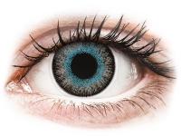 alensa.sk - Kontaktné šošovky - ColourVUE Fusion Blue Gray - dioptrické