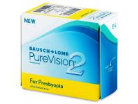 alensa.sk - Kontaktné šošovky - PureVision 2 for Presbyopia