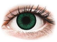 alensa.sk - Kontaktné šošovky - SofLens Natural Colors Amazon - nedioptrické