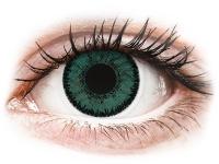 alensa.sk - Kontaktné šošovky - SofLens Natural Colors Jade - nedioptrické