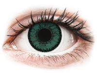 alensa.sk - Kontaktné šošovky - SofLens Natural Colors Jade - dioptrické