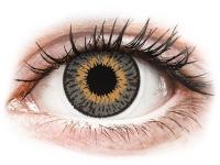 alensa.sk - Kontaktné šošovky - Expressions Colors Grey - dioptrické