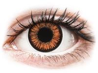 alensa.sk - Kontaktné šošovky - ColourVUE Crazy Lens - Twilight - jednodenné nedioptrické