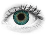 Air Optix Colors - Turquoise - dioptrické (2šošovky)