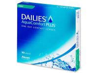 alensa.sk - Kontaktné šošovky - Dailies AquaComfort Plus Toric