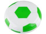 alensa.sk - Kontaktné šošovky - Kazeta Futbalová lopta - zelená