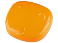 alensa.sk - Kontaktné šošovky - Kazeta Face - oranžová