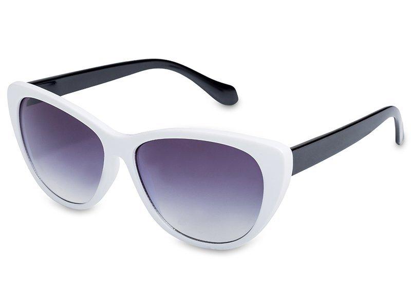 Slnečné okuliare OutWear - White Black ... 4a804e53b67