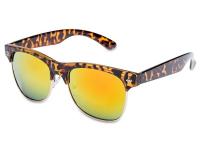 alensa.sk - Kontaktné šošovky - Slnečné okuliare TigerStyle - Yellow