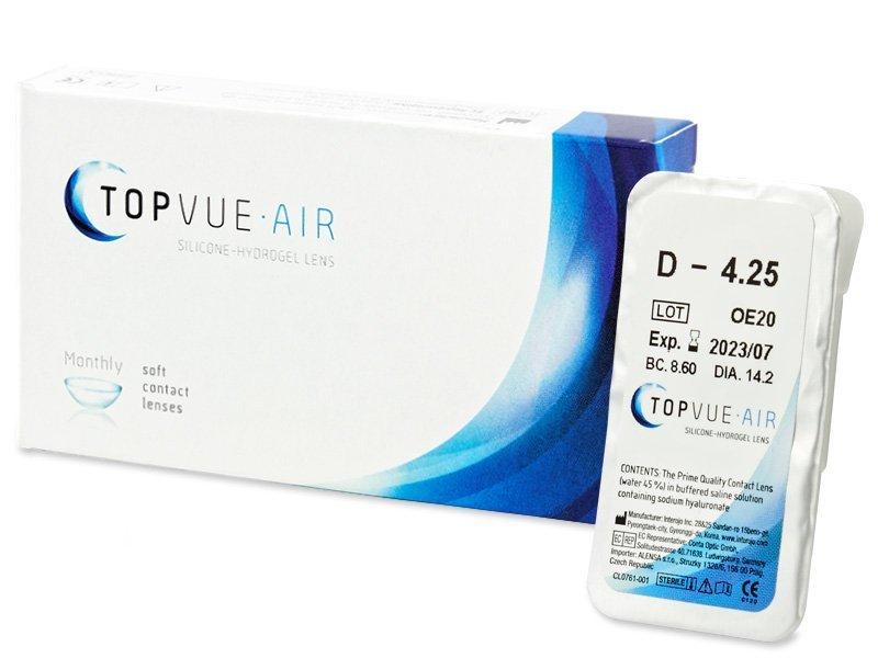 TopVue Air (1 šošovka)