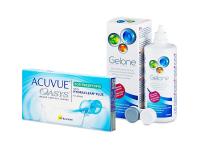 alensa.sk - Kontaktné šošovky - Acuvue Oasys for Presbyopia (6 šošoviek)