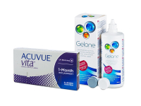alensa.sk - Kontaktné šošovky - Acuvue Vita (6 šošoviek)