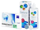 alensa.sk - Kontaktné šošovky - Carl Zeiss Contact Day 30 Compatic (6 šošoviek)