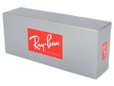 Slnečné okuliare Ray-Ban Original Wayfarer RB2140 - 901