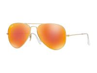 alensa.sk - Kontaktné šošovky - Slnečné okuliare Ray-Ban Original Aviator RB3025 - 112/69