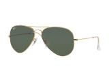 alensa.sk - Kontaktné šošovky - Slnečné okuliare Ray-Ban Original Aviator RB3025 - 001/58 POL