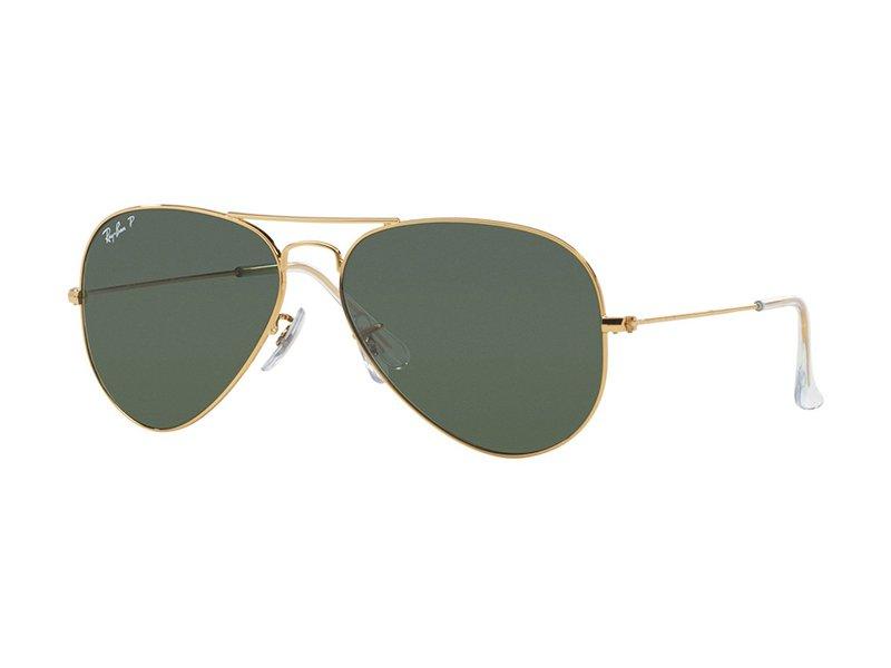 329222378 Slnečné okuliare Ray-Ban Original Aviator RB3025 - 001/58 POL ...