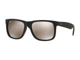 alensa.sk - Kontaktné šošovky - Slnečné okuliare Ray-Ban Justin RB4165 - 622/5A