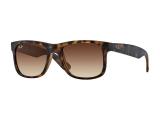 alensa.sk - Kontaktné šošovky - Slnečné okuliare Ray-Ban Justin RB4165 - 710/13