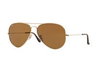 alensa.sk - Kontaktné šošovky - Slnečné okuliare Ray-Ban Original Aviator RB3025 - 001/33