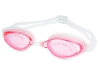 alensa.sk - Kontaktné šošovky - Plavecké okuliare ružové