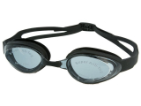 Plavecké okuliare čierne