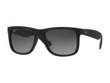 alensa.sk - Kontaktné šošovky - Slnečné okuliare Ray-Ban Justin RB4165 - 622/T3 POL