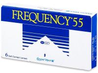 alensa.sk - Kontaktné šošovky - Frequency 55