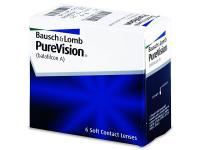 alensa.sk - Kontaktné šošovky - PureVision